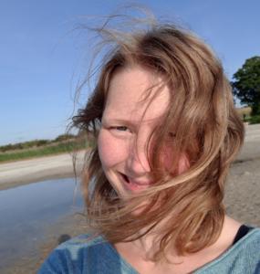 Wanda More - Cochin, Masseurin, Selbstliebe-Forscherin