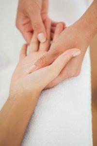 Klassische Massage Berlin Frohnau